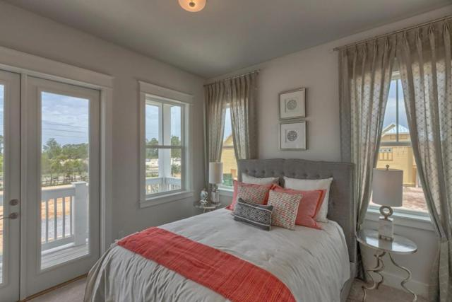 197 Milestone Drive C, Inlet Beach, FL 32461 (MLS #792255) :: Davis Properties