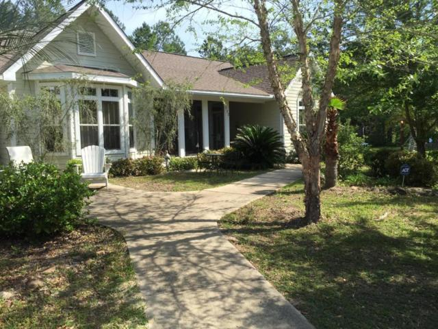 172 Shady Lane, Freeport, FL 32439 (MLS #792258) :: Hammock Bay