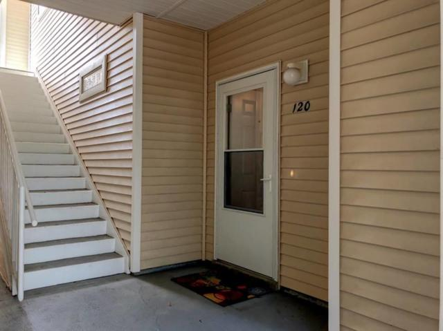 1501 N Partin Drive Unit 120, Niceville, FL 32578 (MLS #792264) :: RE/MAX By The Sea