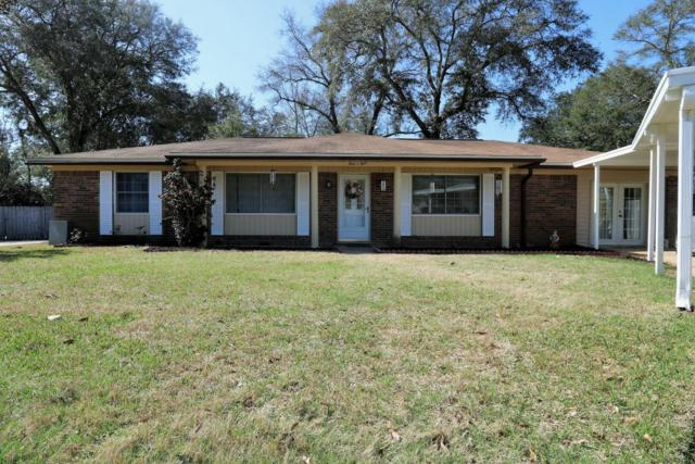 404 Crystal Lane, Niceville, FL 32578 (MLS #792265) :: RE/MAX By The Sea