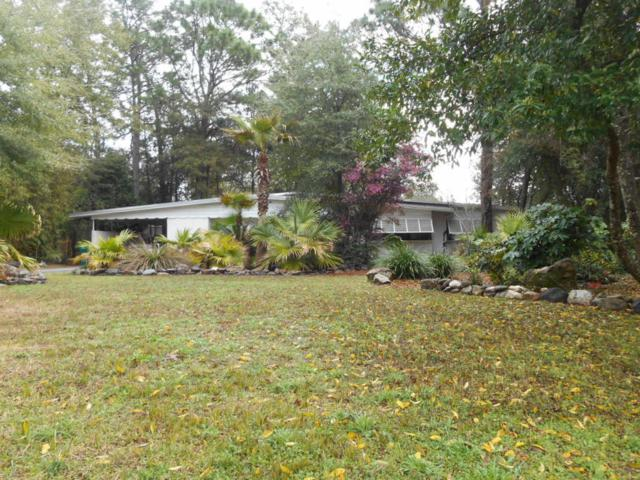 2 Bayview Drive, Shalimar, FL 32579 (MLS #792273) :: RE/MAX By The Sea