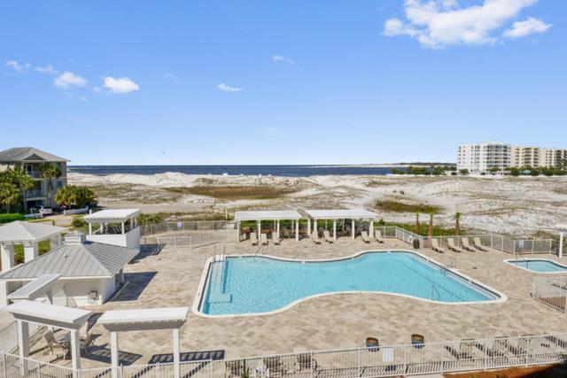 480 Gulf Shore Drive Unit 306, Destin, FL 32541 (MLS #792280) :: ResortQuest Real Estate