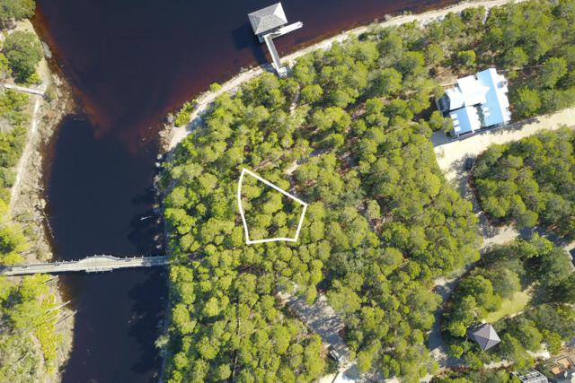 Lt 4 Blk7 Bridge Cove Lane, Santa Rosa Beach, FL 32459 (MLS #792290) :: Scenic Sotheby's International Realty