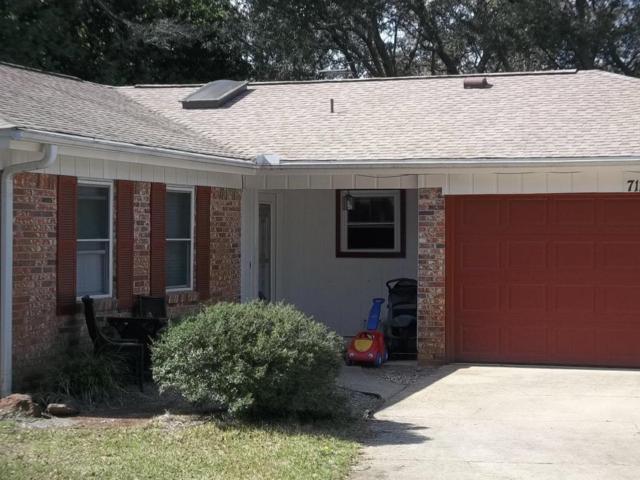 711 St Croix Cove, Niceville, FL 32578 (MLS #792308) :: Keller Williams Realty Emerald Coast