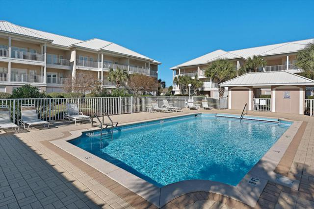 2410 Scenic Gulf Drive Unit 201A, Miramar Beach, FL 32550 (MLS #792342) :: Keller Williams Emerald Coast