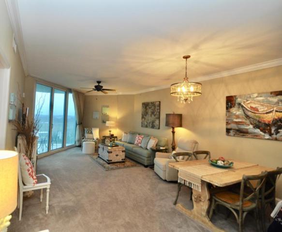4207 Indian Bayou Trail Unit 2508, Destin, FL 32541 (MLS #792370) :: Coast Properties