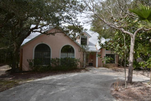 41 Azalea Street, Santa Rosa Beach, FL 32459 (MLS #792391) :: Scenic Sotheby's International Realty