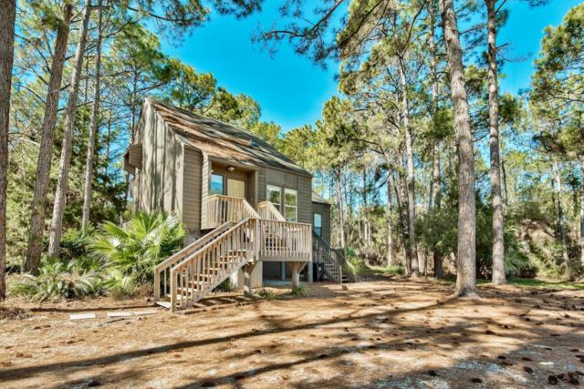 43 Cypress Pond Road A&C, B, Santa Rosa Beach, FL 32459 (MLS #792400) :: ResortQuest Real Estate