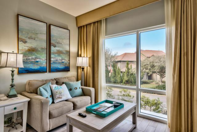 5000 Sandestin Blvd S #6107, Miramar Beach, FL 32550 (MLS #792402) :: Coast Properties