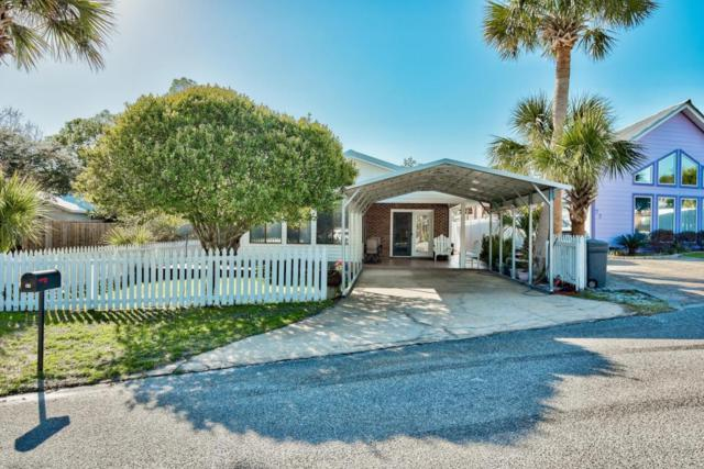 69 Flounder Street, Santa Rosa Beach, FL 32459 (MLS #792406) :: Keller Williams Emerald Coast