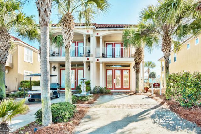 403 La Valencia Circle, Panama City Beach, FL 32413 (MLS #792418) :: Scenic Sotheby's International Realty