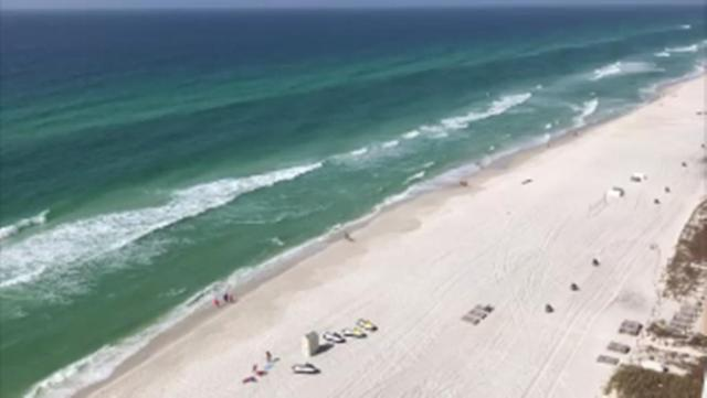 16819 Front Beach Road Unit 1306, Panama City Beach, FL 32413 (MLS #792419) :: Scenic Sotheby's International Realty