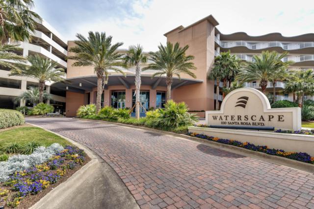1110 Santa Rosa Boulevard Unit A216, Fort Walton Beach, FL 32548 (MLS #792425) :: Coast Properties