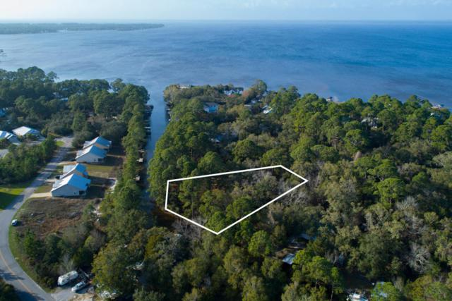 Lots 8 & 9 Bay Circle Drive, Santa Rosa Beach, FL 32459 (MLS #792426) :: ResortQuest Real Estate