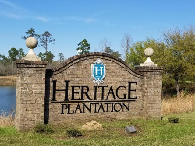 6524 Torrey Pines, Laurel Hill, FL 32567 (MLS #792449) :: Classic Luxury Real Estate, LLC