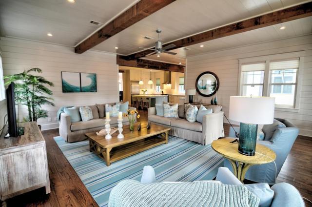 193 Pine Needle Way, Santa Rosa Beach, FL 32459 (MLS #792452) :: Scenic Sotheby's International Realty