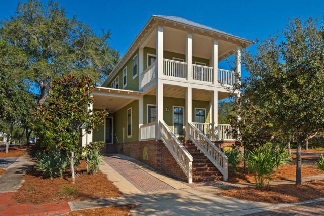 76 W Okeechobee, Santa Rosa Beach, FL 32459 (MLS #792458) :: Scenic Sotheby's International Realty