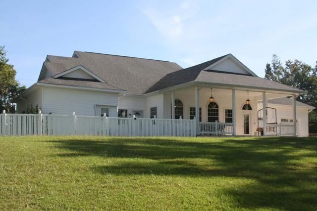 23678 5th Avenue, Florala, AL 36442 (MLS #792470) :: ResortQuest Real Estate