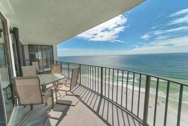 6201 Thomas Drive Unit 1504, Panama City Beach, FL 32408 (MLS #792480) :: Scenic Sotheby's International Realty