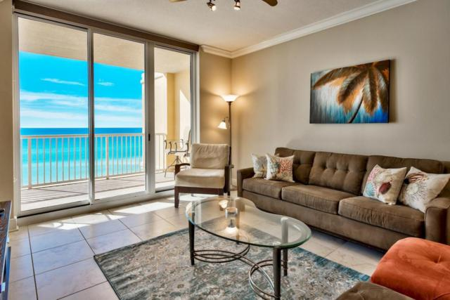 1150 Santa Rosa Boulevard Unit 614, Fort Walton Beach, FL 32548 (MLS #792565) :: Coastal Luxury