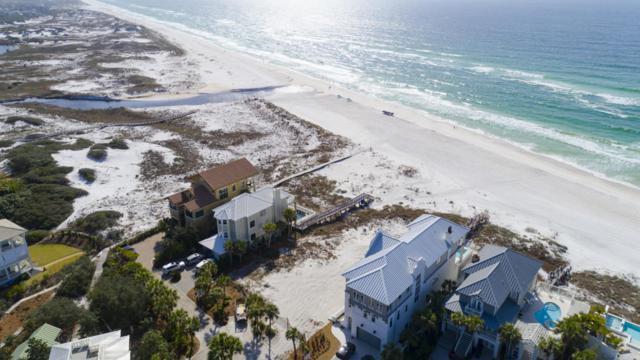 LOT 5 Deer Lake Beach Drive, Santa Rosa Beach, FL 32459 (MLS #792624) :: 30a Beach Homes For Sale