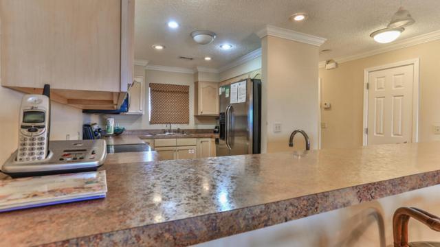 520 Gulf Shore Drive #119, Destin, FL 32541 (MLS #792625) :: Classic Luxury Real Estate, LLC