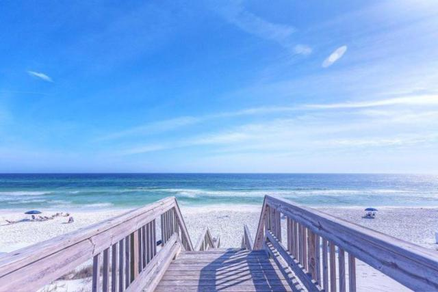 Lot 7 Lazy Day Lane, Inlet Beach, FL 32461 (MLS #792665) :: Classic Luxury Real Estate, LLC