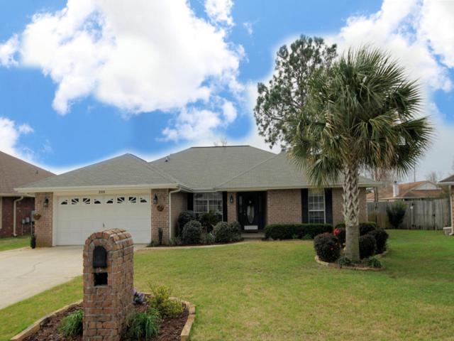 2359 Heritage Circle, Navarre, FL 32566 (MLS #792675) :: ResortQuest Real Estate