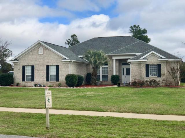 370 W Club House Drive, Freeport, FL 32439 (MLS #792678) :: ResortQuest Real Estate