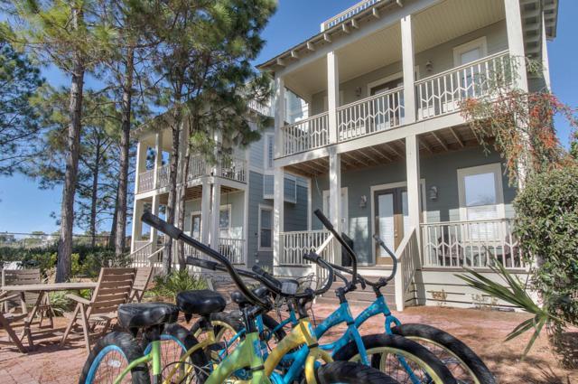 143 Woody Wagon Way, Inlet Beach, FL 32461 (MLS #792680) :: Coast Properties