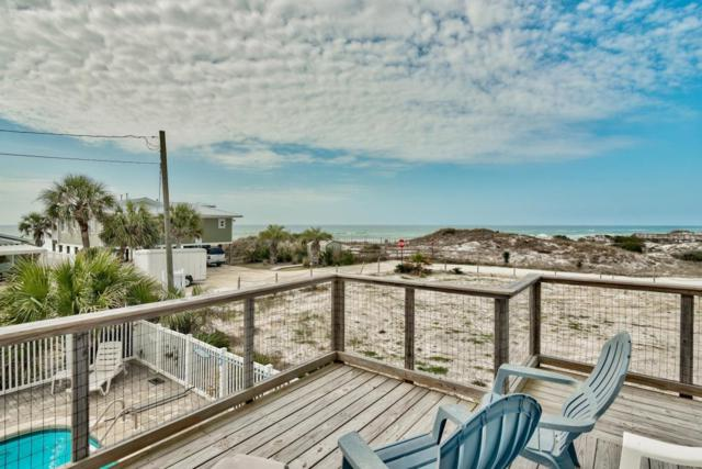 79 Emerald Cove Lane, Inlet Beach, FL 32461 (MLS #792699) :: ENGEL & VÖLKERS