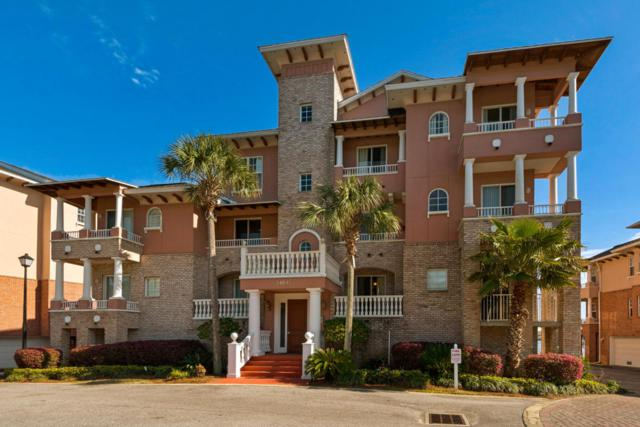 240 Brooks Street Unit D202, Fort Walton Beach, FL 32548 (MLS #792705) :: RE/MAX By The Sea