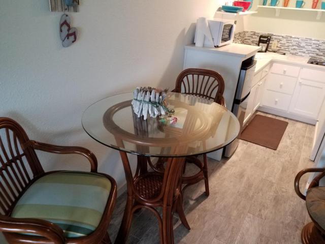 14401 Front Beach Road #706, Panama City Beach, FL 32413 (MLS #792706) :: ResortQuest Real Estate