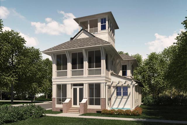 Lot 20 Grace Point Way, Inlet Beach, FL 32461 (MLS #792761) :: ResortQuest Real Estate