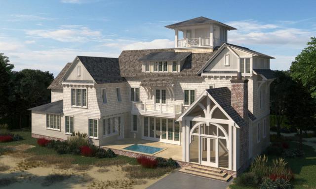 Lot 24 Grace Point Way, Inlet Beach, FL 32461 (MLS #792764) :: ResortQuest Real Estate