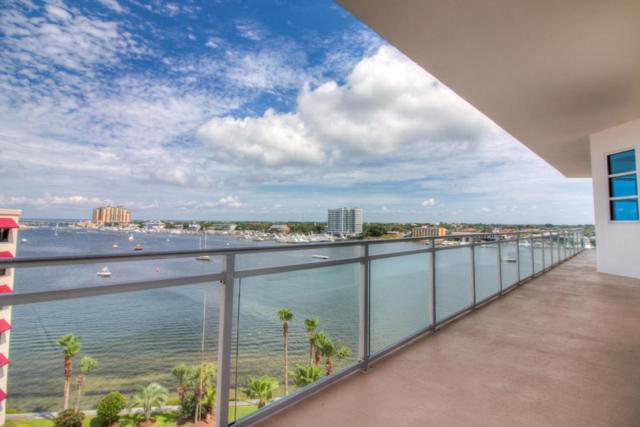 211 Durango Road #711, Destin, FL 32541 (MLS #792772) :: Coast Properties
