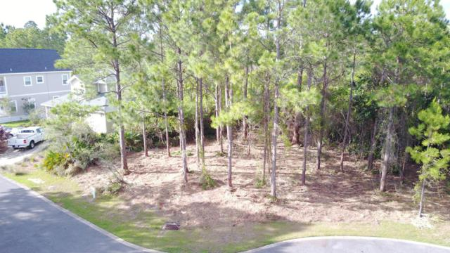 Lot 4 Wood Beach Drive, Santa Rosa Beach, FL 32459 (MLS #792788) :: ResortQuest Real Estate
