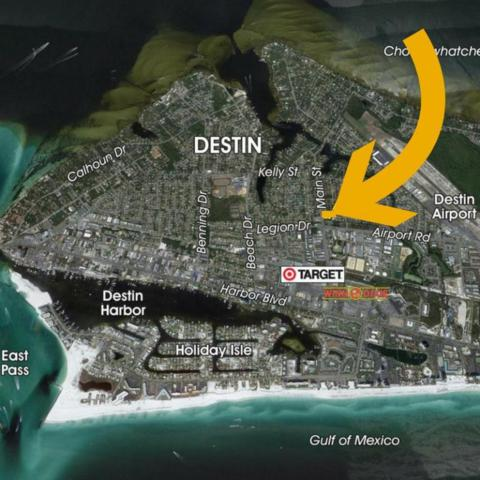 0.46 AC Main Street, Destin, FL 32541 (MLS #792795) :: Somers & Company