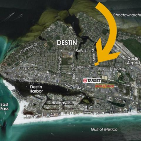 0.34 AC Main Street, Destin, FL 32541 (MLS #792798) :: Somers & Company