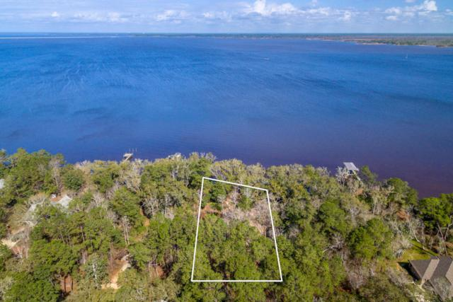 Lot 17&18 Quiet Water Trail, Santa Rosa Beach, FL 32459 (MLS #792806) :: ResortQuest Real Estate