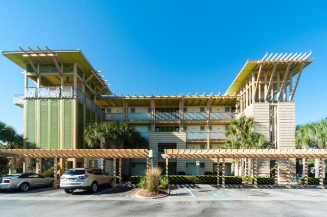 29 Goldenrod Circle 203/3, Santa Rosa Beach, FL 32459 (MLS #792823) :: Coast Properties