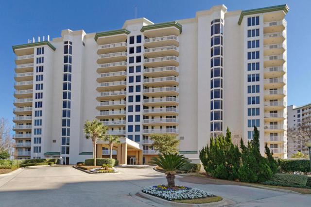 15500 Emerald Coast Parkway Unit 1005, Destin, FL 32541 (MLS #792824) :: Coast Properties