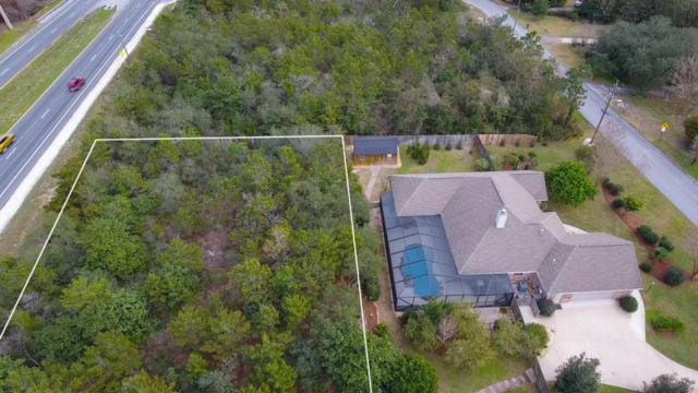 00 W Highway 98, Mary Esther, FL 32569 (MLS #792849) :: ResortQuest Real Estate