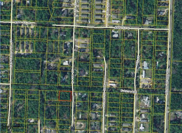 Lot 2 S 4th Street, Santa Rosa Beach, FL 32459 (MLS #792858) :: Keller Williams Realty Emerald Coast