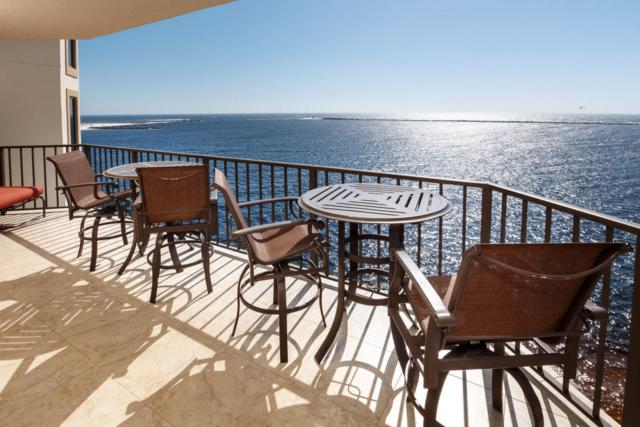 200 Gulf Shore Drive Unit 723, Destin, FL 32541 (MLS #792906) :: Classic Luxury Real Estate, LLC