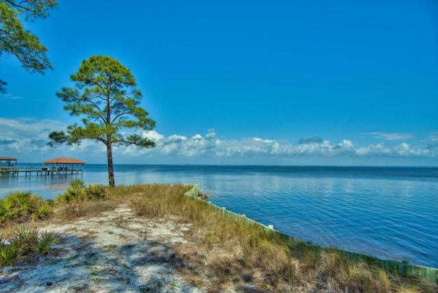 Lot 4 Emerald Bay West Drive, Destin, FL 32541 (MLS #792916) :: Luxury Properties on 30A
