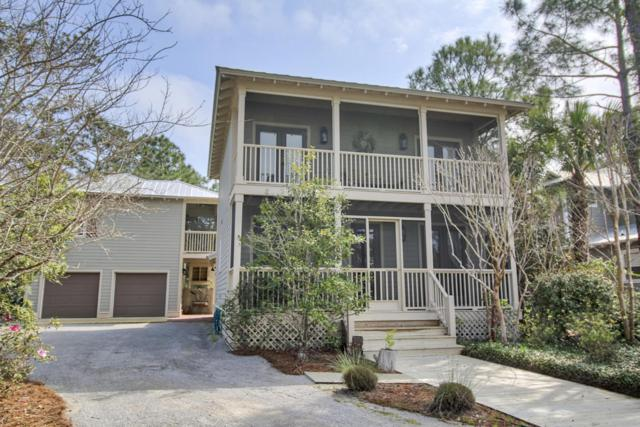 190 Cullman Avenue, Santa Rosa Beach, FL 32459 (MLS #792920) :: Classic Luxury Real Estate, LLC