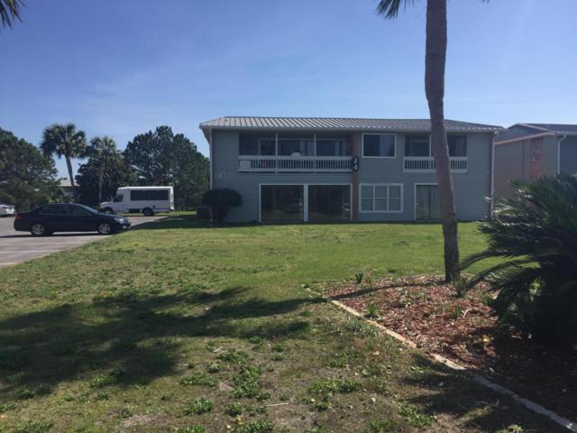 4000 Gulf Terrace Drive Unit 176, Destin, FL 32541 (MLS #792949) :: Keller Williams Emerald Coast