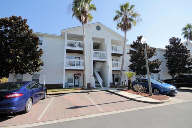 4040 Dancing Cloud Court Unit 315, Destin, FL 32541 (MLS #792957) :: Coast Properties