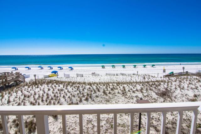 663 Nautilus Court Unit 202, Fort Walton Beach, FL 32548 (MLS #792960) :: RE/MAX By The Sea